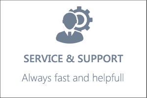 dstme service and support