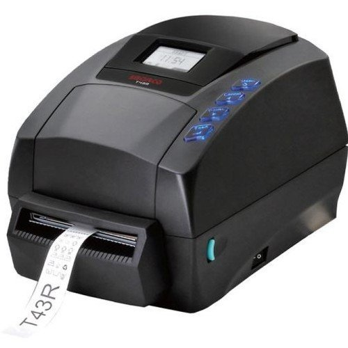 care label printer sbarco t4r3+