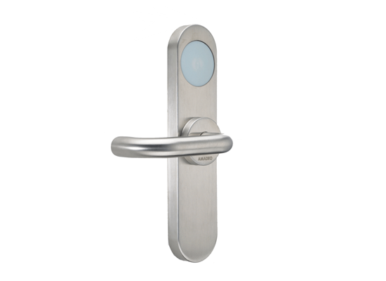 i-LOCK Hotel Smart Access Lock provider in uae